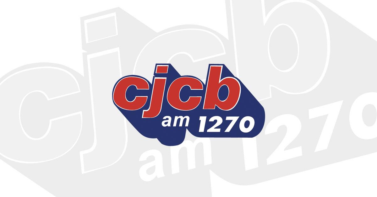 Playlists - CJCB